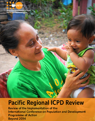 UNFPA Pacific Regional ICPD Review