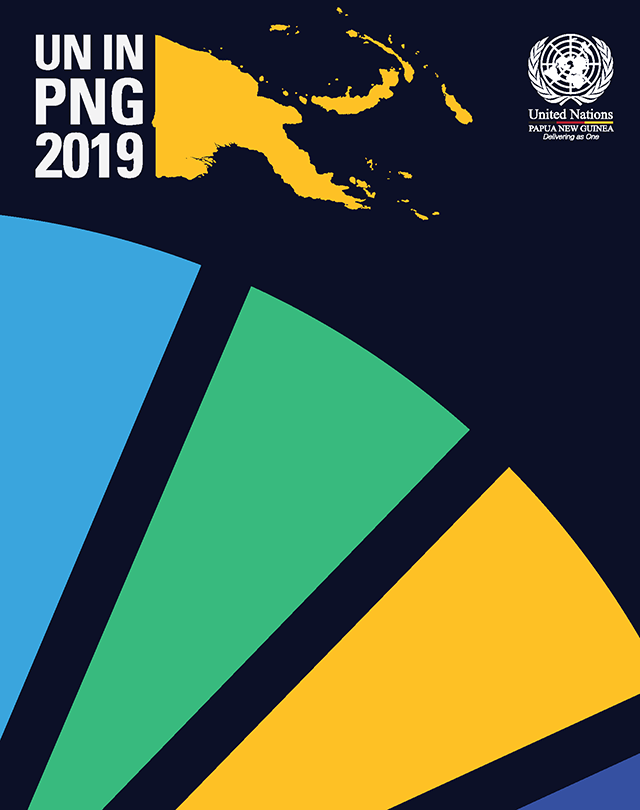 UN in PNG 2019