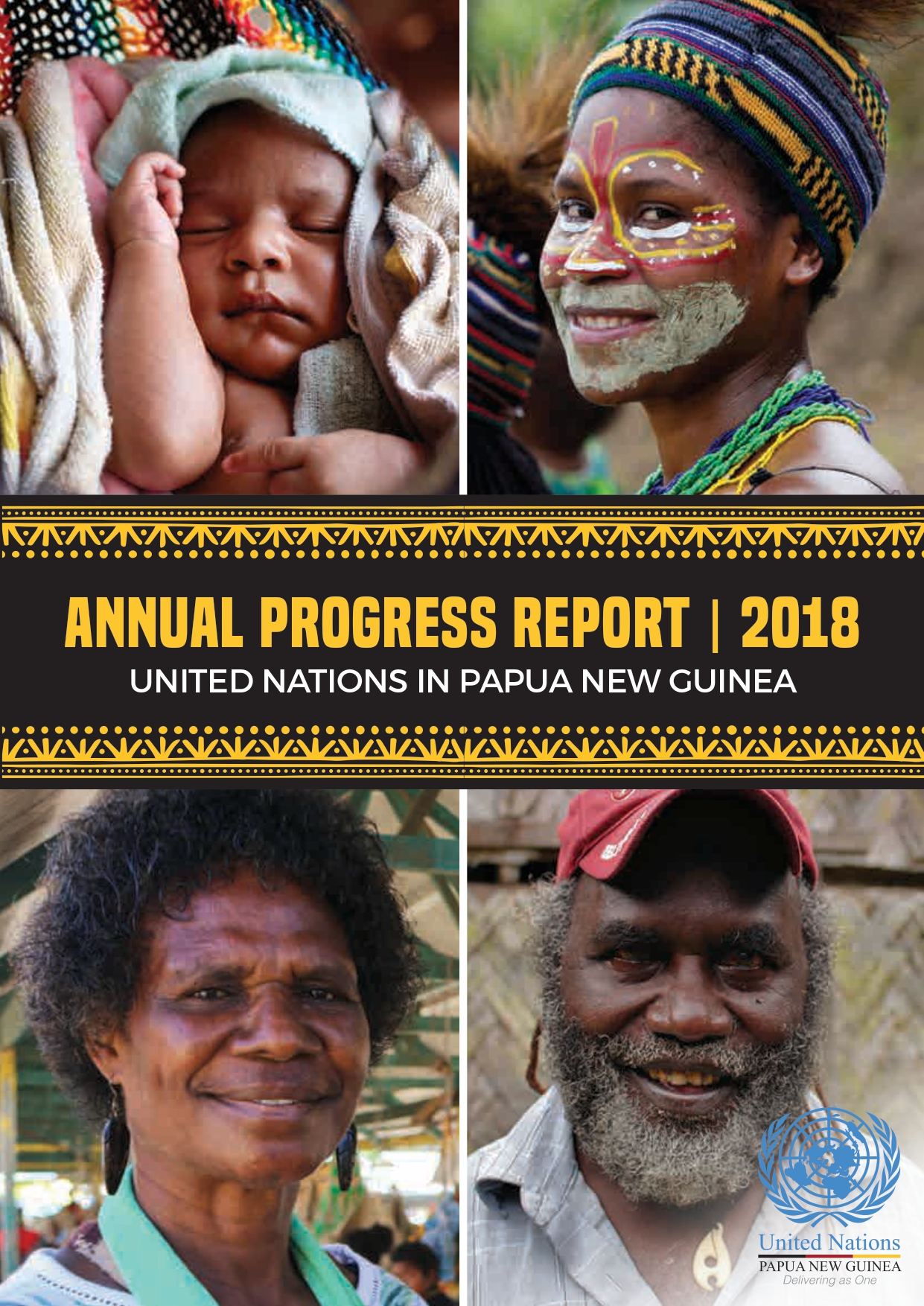 Annual Progress Report 2018