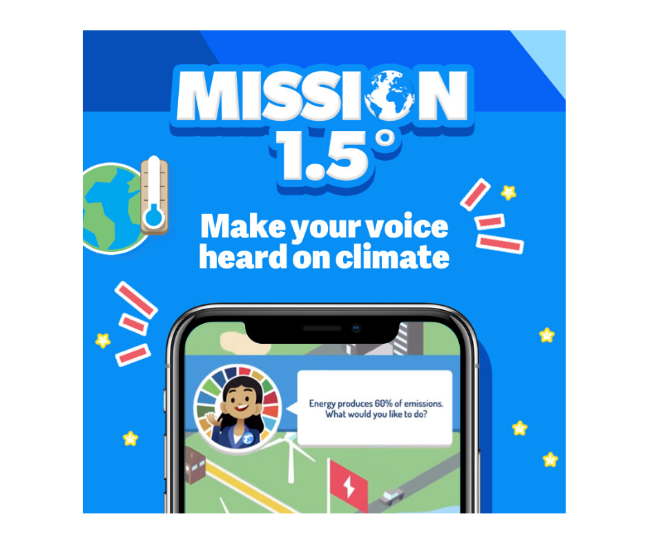 Play Mission 1.5 to cast your vote