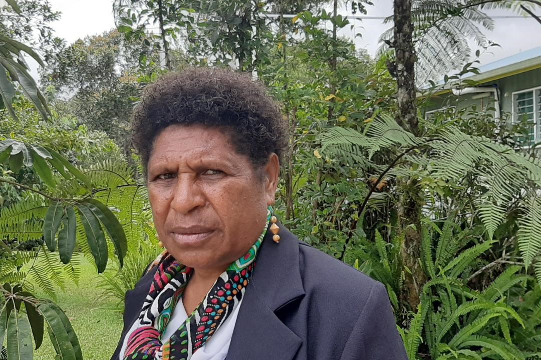 """""""People say 'There is no law in Hela'"""": Justice and Gender in Hela Province"""
