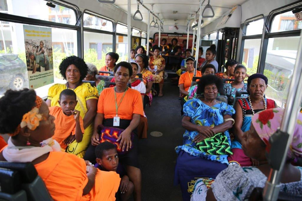 Offering Hope for Survivors of Gender – Based Violence through Counselling