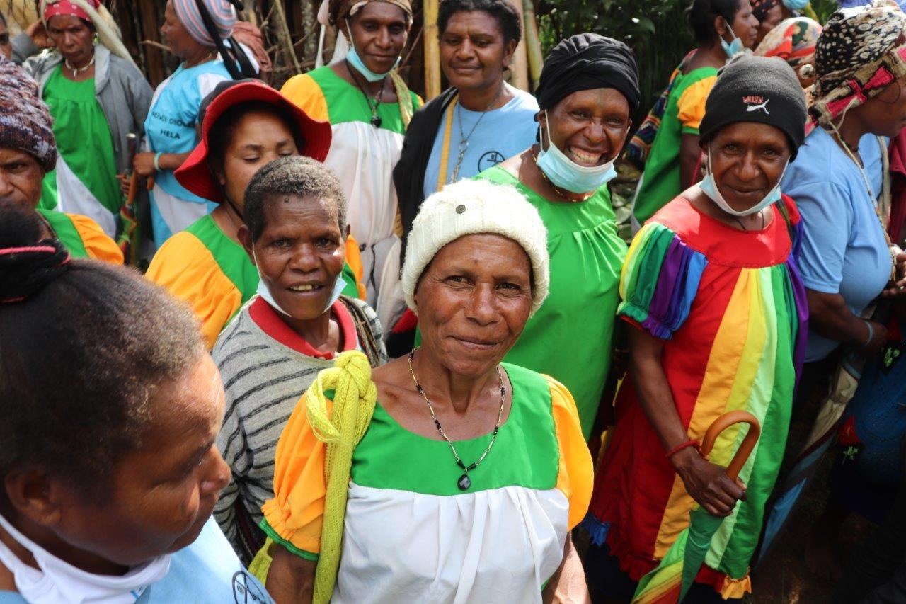 The Spotlight Initiative in partnership with the Women's Peace & Humanitarian Fund, is looking for a Non-Governmental Organisation to provide institutional capacity development for local grassroots civil society organizations in Papua New Guinea