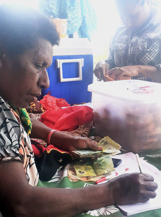 Path to digital economy in PNG