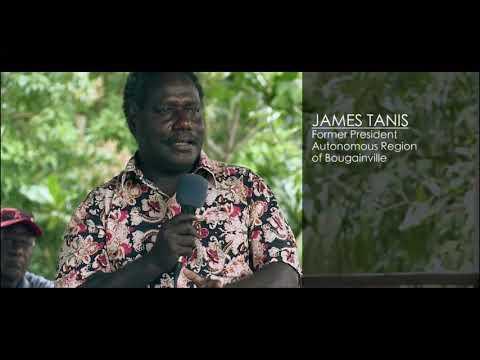 Bougainville Referendum 2019