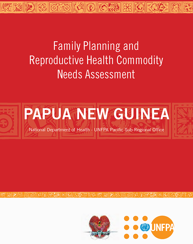 Family Planning and Reproductive Health NA